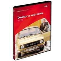 Doktor z vejminku DVD