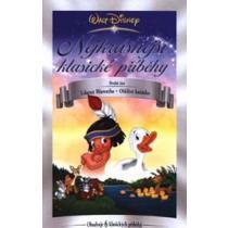 Nejkrásnější klasické příběhy 2 Disney (Disney Fables 2) DVD