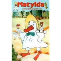 Matylda 1 DVD