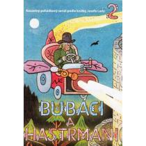 Bubáci a hastrmani 2 DVD