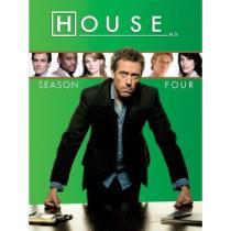 Dr. House 4 (Dr. House 4) DVD