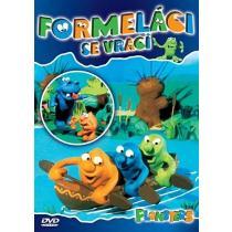 Formeláci se vrací DVD