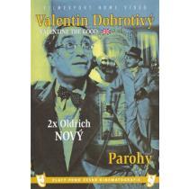 Valentin dobrotivý DVD