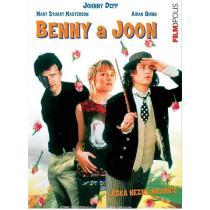 Benny a Joon (Benny and Joon) DVD