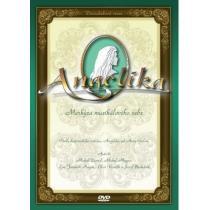 Angelika (muzikál) DVD