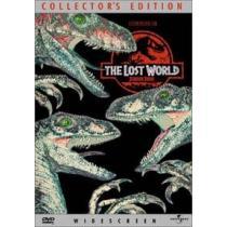 Ztracený svět (The Lost World) DVD