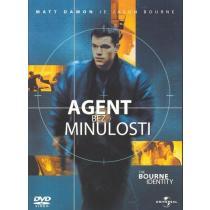 Agent bez minulosti (Bourne Identity) DVD