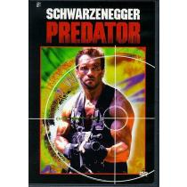 Predator (Predator) DVD