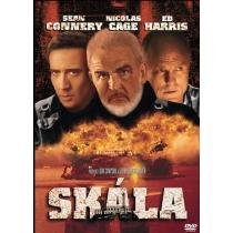 Skála (The Rock) DVD