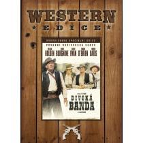 Divoká banda (Wild Bunch) DVD