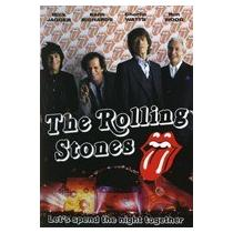 Rolling Stones - Let's Spend The Night Together DVD