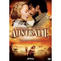 Austrálie (Australia) DVD