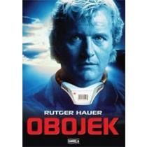Obojek (Wedlock) DVD