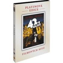 42. ulice (42nd Street) DVD