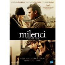 Milenci (Two Lovers) DVD