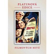 Havran (Raven) DVD