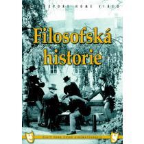 Filosofská historie DVD