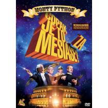Monty Python: Copak je to za Mesiáše...(Monty Python's Not the Messiah: He's a Very Naughty Boy) DVD