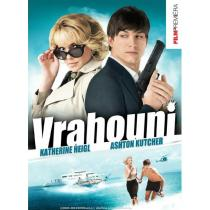 Vrahouni (Killers) DVD