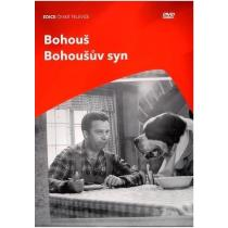 Bohouš + Bohoušův syn DVD