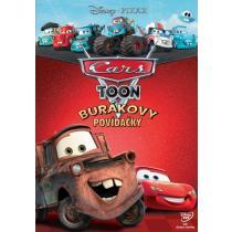 Cars Toon: Burákovy povídačky (Cars Toon: Mater's Tall Tales) DVD