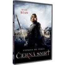 Černá smrt (Black Death) DVD