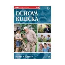 Duhová kulička DVD