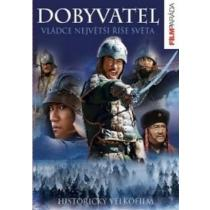 Dobyvatel (Genghis Khan) DVD