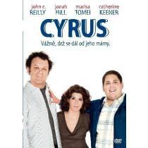 Cyrus (Cyrus) DVD