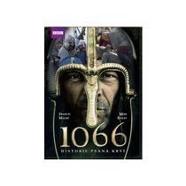 1066: Historie psaná krví DVD