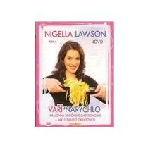 Nigella Lawson vaří narychlo (Nigella Express Season 1) DVD
