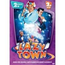 Lazy Town 2 (Série 2) DVD 2