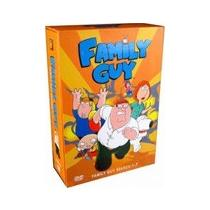 Griffinovi 1 (Family Guy 1) DVD