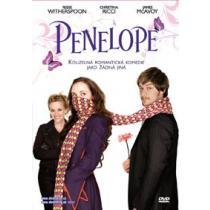 Penelope (Penelope) DVD