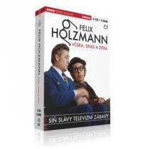 Felix Holzmann: Síň slávy DVD
