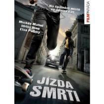 Jízda smrti (Skate or Die) DVD