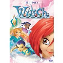W.I.T.C.H. 1/1 (W.I.T.C.H. 1/1) DVD