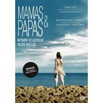 Mamas & Papas DVD