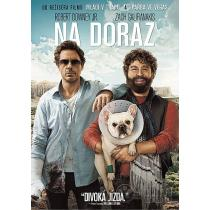 Na doraz (Due Date) DVD