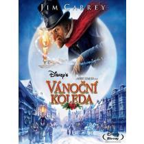 Vánoční koleda (A Christmas Carol) DVD