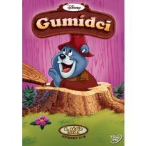 Gumídci 2/1 (Gummi Bears 2/1) DVD