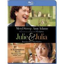 Julie and Julia (Blu ray)
