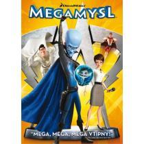 Megamysl (Megamind) DVD