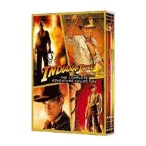 Indiana Jones 4 (Indiana Jones 4) DVD