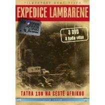 Expedice Lambarene DVD