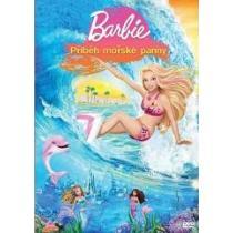 Barbie: Příběh mořské panny (Barbie in a Marmaid Tale) DVD