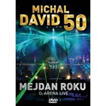 David, Michal - Mejdan roku DVD
