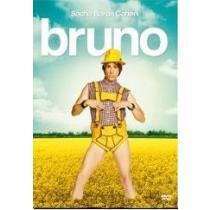 Bruno (Brüno) DVD