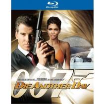 James Bond - Agent 007: Dnes neumírej - Blu Ray