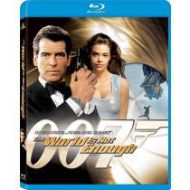 James Bond - Agent 007: Jeden svět nestačí Blu-Ray